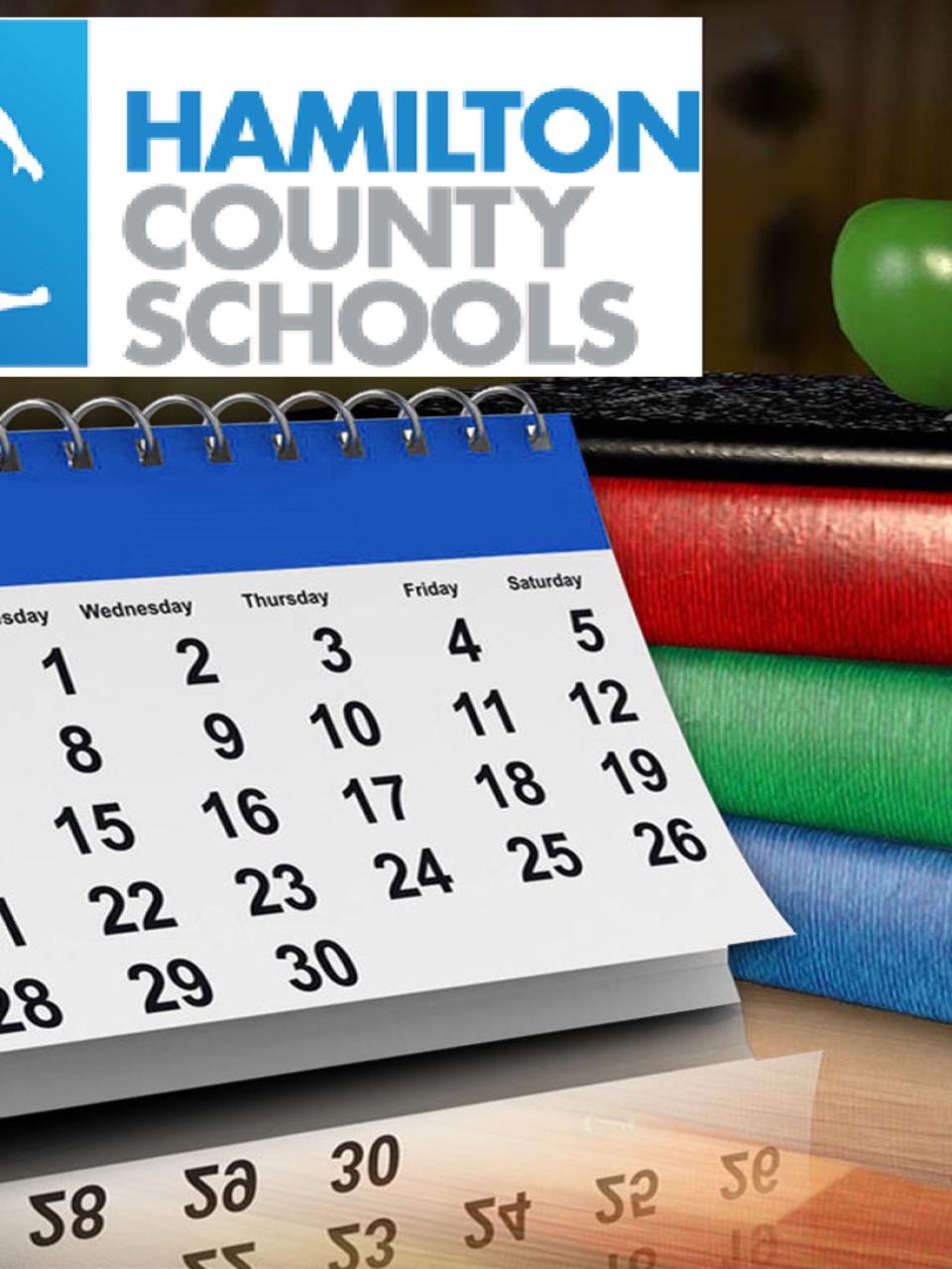 Photos of Hamilton County Tn School Calendar 2021-2022